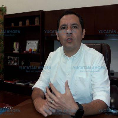 Director del Insejupy asegura que no solapa actos ilegales