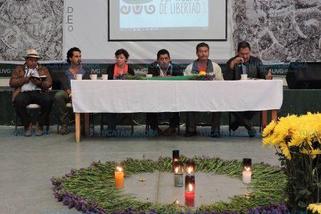 Gobiernos de Latinoamérica matan de hambre a sus pueblos, denuncian