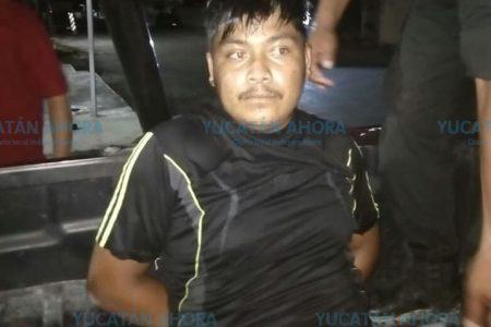 Violento asalto contra una mujer en céntrica zona de Progreso