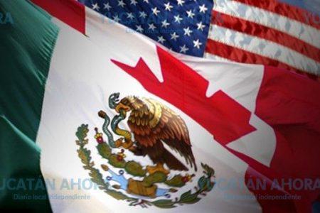 En mayo se debe ratificar el Tratado de Libre Comercio: Concanaco