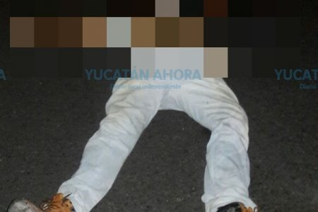 Tragedia de medianoche en Periférico: arrollan a transeúnte ebrio