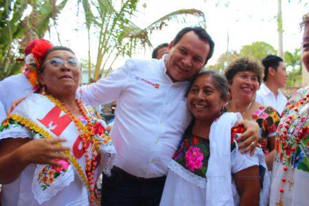 Beneficios del turismo para todos los yucatecos: Huacho Díaz