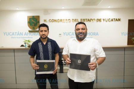 Con toque yucateco, la primera criptomoneda de México