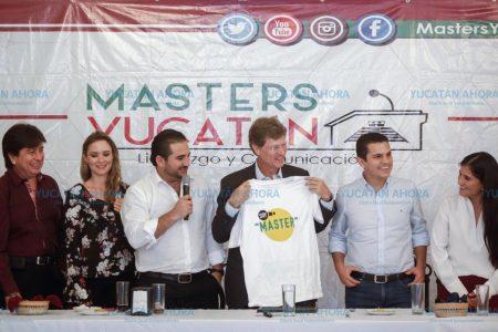 Jóvenes yucatecos comparten sus ideas sobre el potencial turístico de México