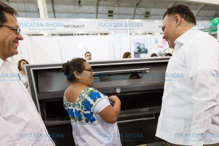 Los yucatecos han sacado provecho a los apoyos del Banco Interamericano de Desarrollo