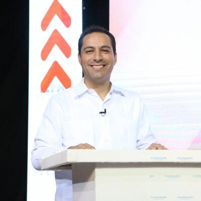 Yo no tengo ninguna página falsa en redes sociales: Mauricio Vila
