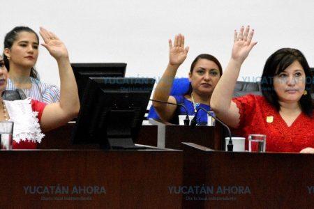 Diputados aprueban 'inversión' para la educación