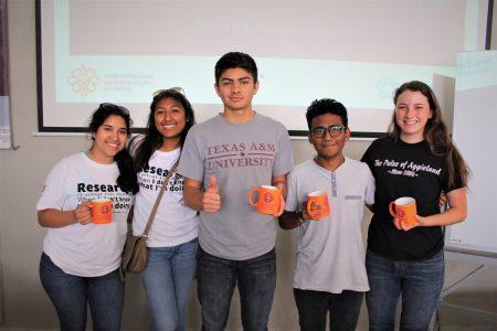 Estudiantes de la UPY viven experiencias internacionales