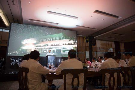 Yucatán levanta la mano en turismo de convenciones