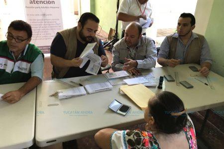 Atención abuelos que cobran pensión de Sedesol: vencen las tarjetas Bancomer
