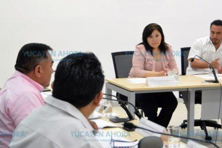 Comisaría de Tekax será administrada por Oxkuzcab en solución a conflicto limítrofe