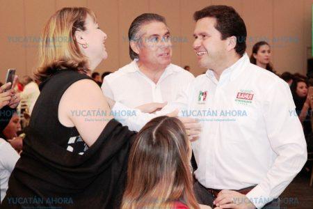 Anuncia Mauricio Sahuí la creación de la Contraloría Ciudadana