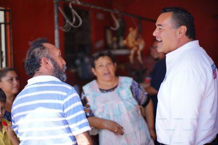 Mantendrá y ampliará Renán Barrera el programa 'Médico a domicilio'