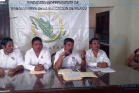 Sindicato Independiente del Cobay busca acuerdos con el futuro gobernador