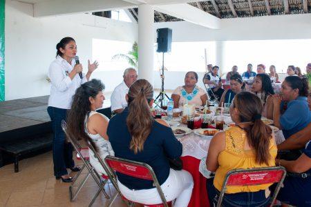 A través de los prestadores de servicio planean atraer más turismo a Progreso