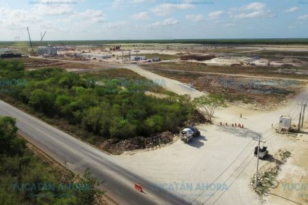 Grandes empresas laceran medio ambiente yucateco