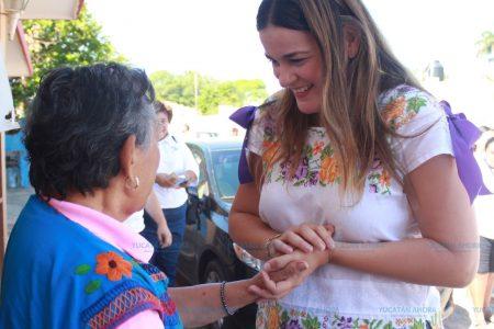 Cecilia Patrón ha recibido muchas peticiones para revisar y adecuar el sistema de pensiones