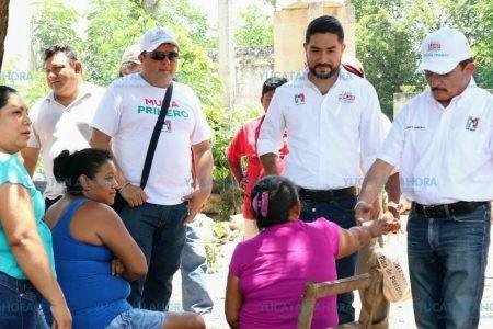 Luis Borjas atenderá las necesidades de Choyob