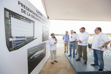 Con hechos se demuestra el desarrollo económico de Yucatán
