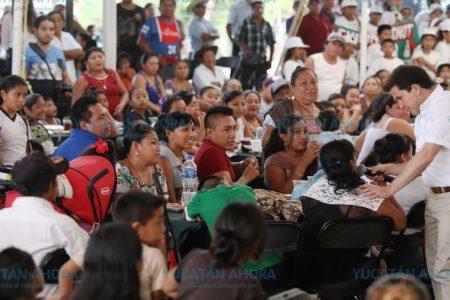 Se une Sahuí a voces de los empresarios: La Semana de Yucatán en México continuará