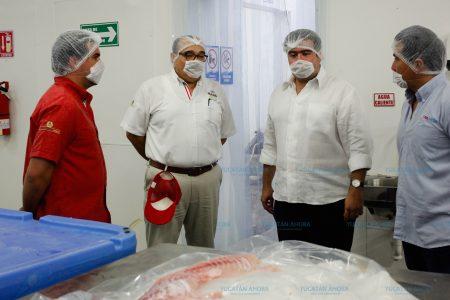 Impulsarán la acuacultura entre esposas de los hombres de mar