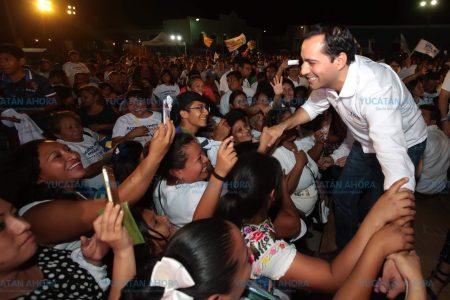 Promesa de Mauricio Vila: revisar leyes que permiten a los delincuentes salir libres