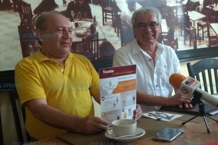 Comprometen a candidatos a liberar a Yucatán del humo de tabaco