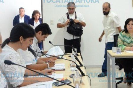 Especialistas apoyarán a diputados a construir la Ley de Organización Civil