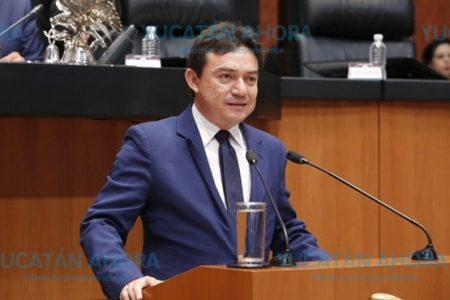 Pasa en comisiones la propuesta de senador yucateco para elegir magistrados agrarios