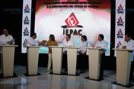 Busca Iepac entre la ciudadanía los temas a plantear en el debate de candidatos