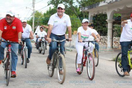 Jesús Vidal gestionará más dinero para el deporte
