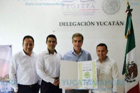 Galletera Dondé, Bimbo y Multisur reciben reconocimientos ambientales