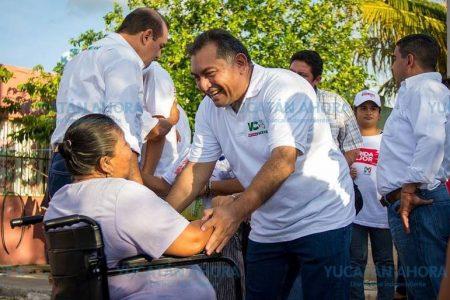 El modelo administrativo de los ayuntamientos panistas se ha agotado: Caballero Durán