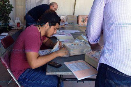En manos del Iepac parte del material electoral