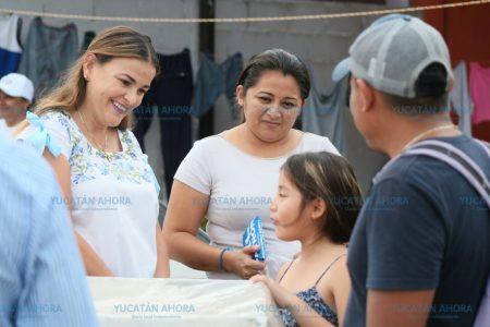 No hay objetivo más poderoso para mí que trabajar por las madres de familia: Cecilia Patrón