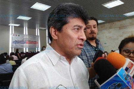 La Fiscalía General descarta hechos violentos durante los comicios del 1 de julio