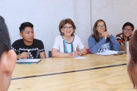 Jóvenes meridanos se ahorran buen dinero con cursos propedéuticos municipales