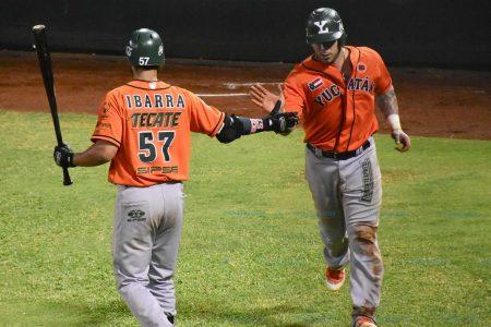 Leones ya están en la postemporada: vencen 8-5 a Tigres de Quintana Roo