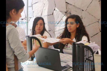 La UADY aplica Ceneval a 18 mil estudiantes este fin de semana
