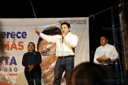 Defenderemos a Yucatán contra ataques al estado de derecho: PAN