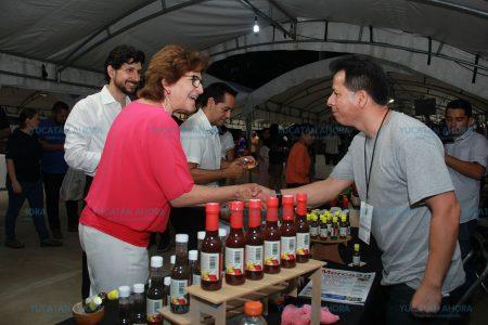 Celebran a meridanos que hoy son empresarios y que fueron impulsados por el municipio