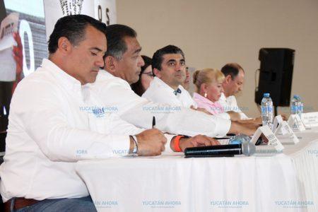 Empresarios piden propuestas, no ataques, a candidatos a la alcaldía