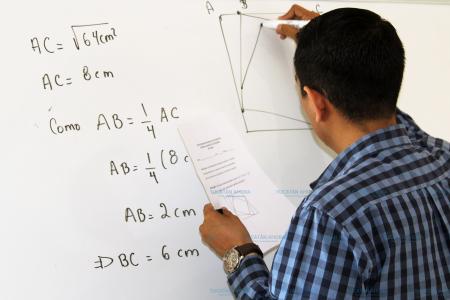 Elevar el nivel de las matemáticas de México es una urgencia nacional, plantean
