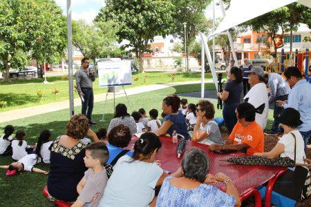 Construirán 13 comedores, 11 escolares y 13 comunitarios en Mérida y comisarías