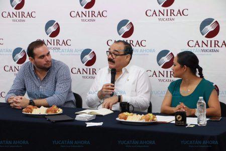 Tres planteamientos de Ramírez Marín para que la industria restaurantera crezca