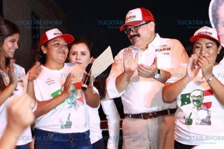 Destaca Ramírez Marín la propuesta de guarderías de tres turnos