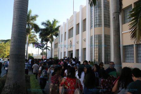 Prueba Exani II asusta a más de mil 100 aspirantes a licenciaturas
