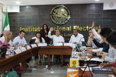 Espera INE Yucatán juntar  a más de 1,600 observadores electorales