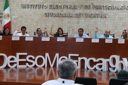 La autoridad electoral hace el primer llamado por unas elecciones pacificas