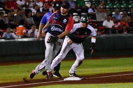 Bravos salen de su mala racha: vencen 5-1 a Leones de Yucatán
